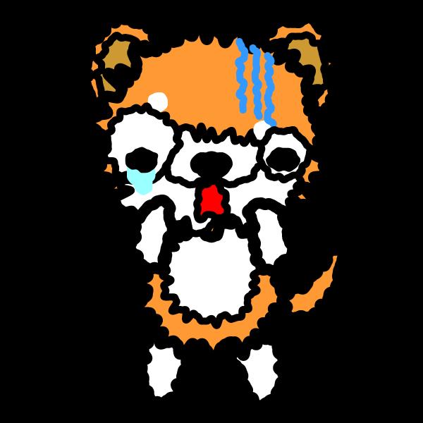 akita-dog_fear