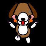 beagle-dog_angry