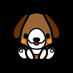 beagle-dog_sit