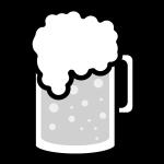 beer_mug-monochrome