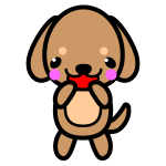 dachshund_glad