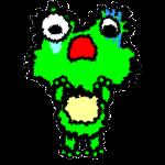 frog_01-fear-handwrittenstyle