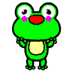 frog_01-glad-handwrittenstyle