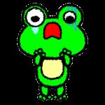 frog_01-shock-handwrittenstyle