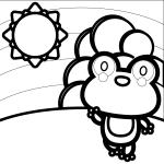 frog_01-summer-blackwhite