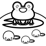frog_01-tadpole-blackwhite