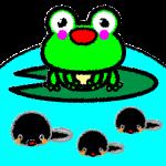 frog_01-tadpole-handwrittenstyle