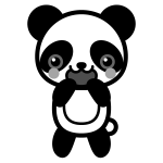 panda_01-glad-monochrome
