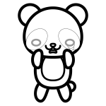 panda_01-sad-blackwhite