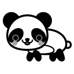 panda_01-side-monochrome