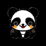 panda_01-sit-handwrittenstyle