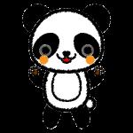 panda_01-stand-handwrittenstyle