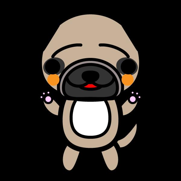 pug_stand