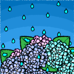 rainyseason_01-hydrangea01-handwrittenstyle