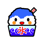 shaved-ice_blue-hawaii-character
