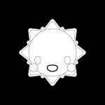 sun_01-character-red01-blackwhite