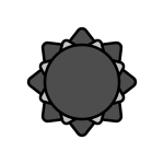 sun_01-monochrome-red01