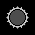 sun_02-monochrome