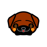 tosa-dog_face