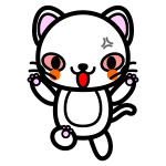 white-cat_angry