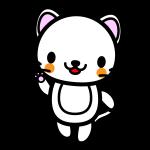 white-cat_enjoy