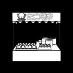 takoyaki_01-monochrome のコピー 2