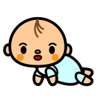 baby-boy_crawl