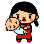 baby-boy_mother