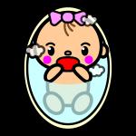 baby-girl_bath