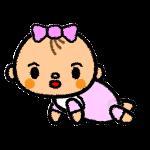 baby-girl_crawl-handwrittenstyle