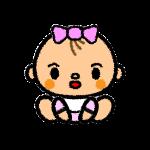 baby-girl_sit-handwrittenstyle