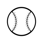 baseball-o_ball-blackwhite