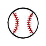 baseball-o_ball-handwrittenstyle