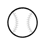 baseball-o_ball-rubber-handwrittenstyle