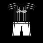baseball-o_uniform-japan-monochrome