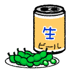 beer_canned-green-soybeans-handwrittenstyle