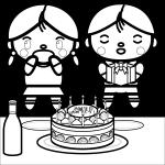 birthday_present02-blackwhite
