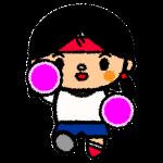 cheer_03-red-handwrittenstyle
