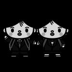 couple_school01-monochrome