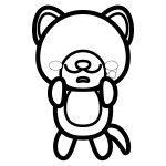 dog_sad-blackwhite