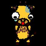 giraffe_fear
