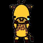 giraffe_sad-handwrittenstyle