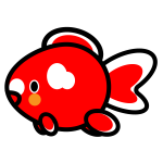 goldfish_red-white-side