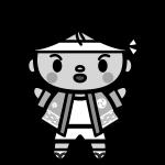 happi-boy_02-monochrome