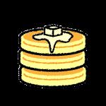 hotcake_01-butter-handwrittenstyle