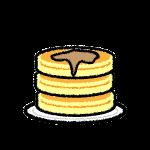 hotcake_01-syrup-dish-handwrittenstyle
