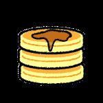 hotcake_01-syrup-handwrittenstyle