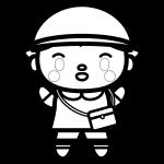 kindergarten-boy_01-blackwhite