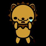 lion_sad