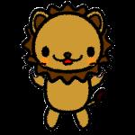 lion_stand-handwrittenstyle